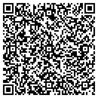 QR-код с контактной информацией организации WiDiS