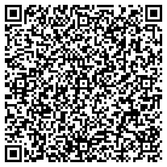 QR-код с контактной информацией организации ФЛ Иваненко Татьяна