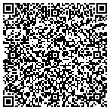 QR-код с контактной информацией организации ФЕДЕРАЦИЯ ДЗЮДО ОБЛАСТНАЯ