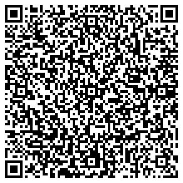 """QR-код с контактной информацией организации ЧП"""" Новые Окна"""""""