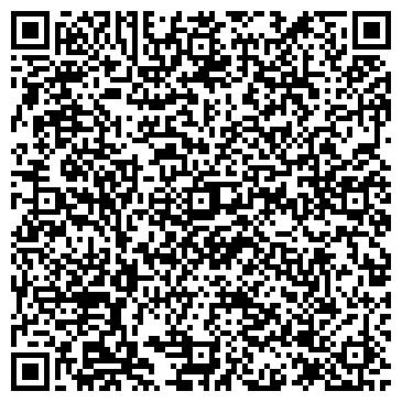 QR-код с контактной информацией организации ЧП Щербаков