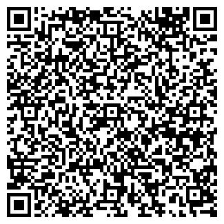 QR-код с контактной информацией организации Goldkings