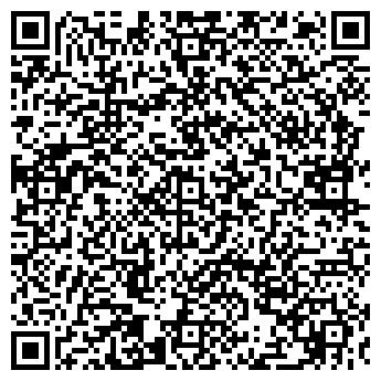 QR-код с контактной информацией организации № 28 ДЕЛЬФИНЧИК