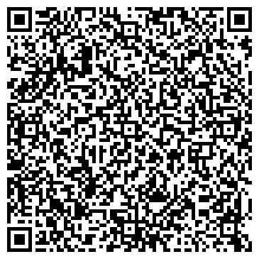 QR-код с контактной информацией организации Одиссей Трейд Ко, ЧП