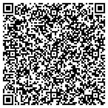 QR-код с контактной информацией организации ПФР Клиентская служба «Митино»