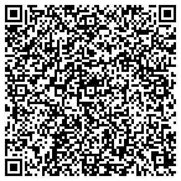 QR-код с контактной информацией организации БерезинаЛесПром, ЧТПУП