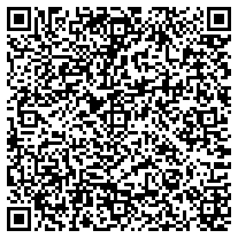 QR-код с контактной информацией организации ТСЖ ТОО Пескоблок НС