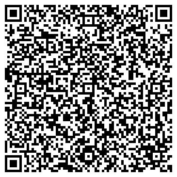 QR-код с контактной информацией организации Материалы для кровли и фасада, ИП