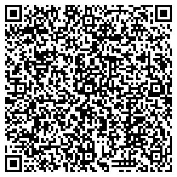 QR-код с контактной информацией организации ООО Амис