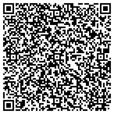QR-код с контактной информацией организации ЧТУП «ОкнаСтройСервис»