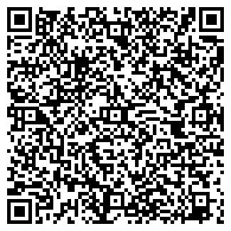 QR-код с контактной информацией организации ООО ЭлиосТрейд