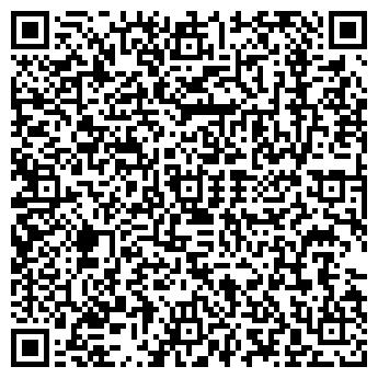 QR-код с контактной информацией организации LTD IRON POWER