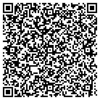 """QR-код с контактной информацией организации ООО """"Файер Гипс"""""""