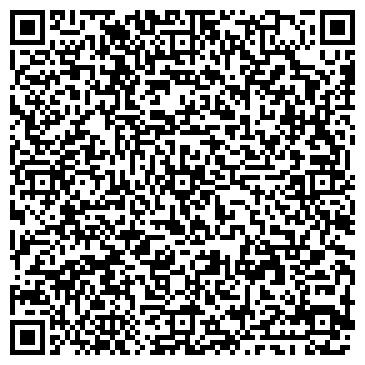 QR-код с контактной информацией организации Общество с ограниченной ответственностью ООО «АЛЬФАЛЕС»