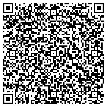 QR-код с контактной информацией организации ЧПУП «КенГолд «