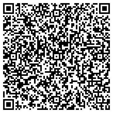 """QR-код с контактной информацией организации ТОО """"Mercury DOOR"""""""