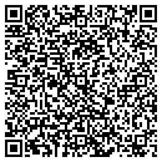 QR-код с контактной информацией организации Absolut Astana
