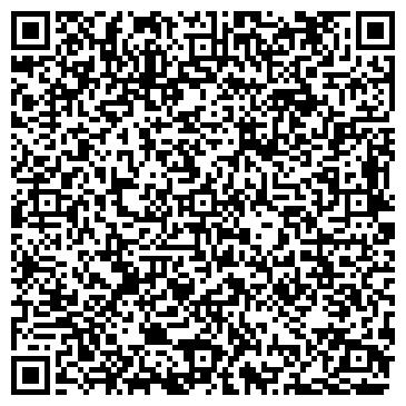 QR-код с контактной информацией организации Общество с ограниченной ответственностью ПластОкноГолд