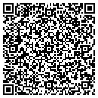 QR-код с контактной информацией организации ТОО ИНСИ МОСТ