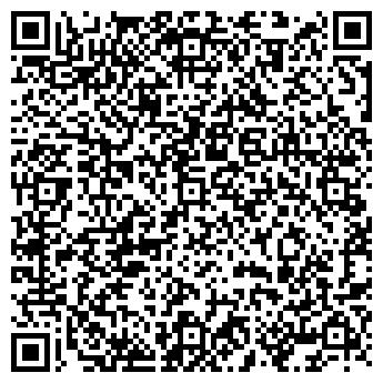 """QR-код с контактной информацией организации ИП """"Ампир"""""""