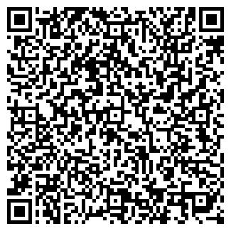 QR-код с контактной информацией организации Okna-REHAU