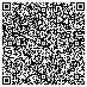 QR-код с контактной информацией организации Общество с ограниченной ответственностью ООО Медведев и К