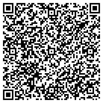 QR-код с контактной информацией организации ИП Даргевич