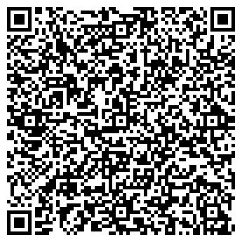 """QR-код с контактной информацией организации ЧТПУП """"Декор-Мебель"""""""