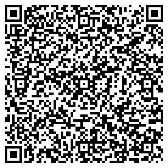 QR-код с контактной информацией организации ЧП Листопад