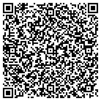 QR-код с контактной информацией организации ИП Михайлов А.В.