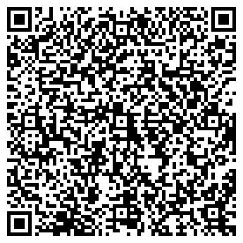 QR-код с контактной информацией организации ИП Борисова И.А.