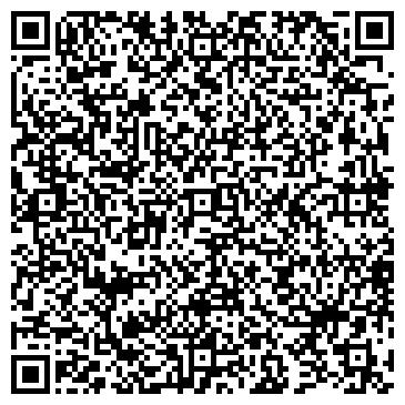 QR-код с контактной информацией организации КРОУНЭКСПОРТ, СООО