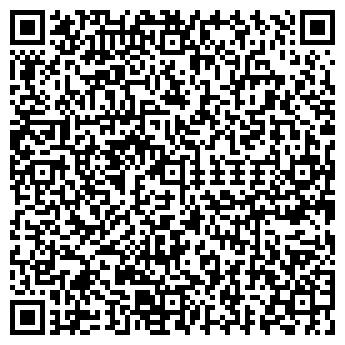 QR-код с контактной информацией организации БелКрус, ООО