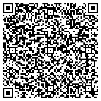 QR-код с контактной информацией организации Дверной стиль, ООО