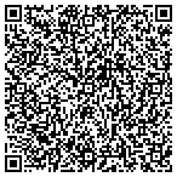 QR-код с контактной информацией организации ТриВ-компани, ООО