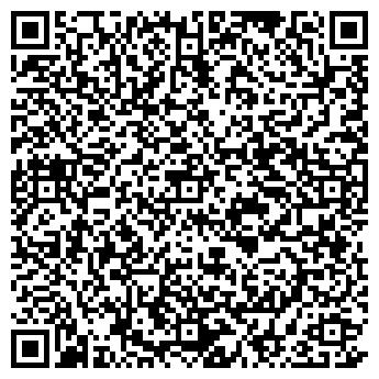 QR-код с контактной информацией организации ОПМгрупп, ООО