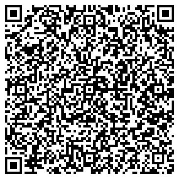 QR-код с контактной информацией организации Интекострой, УП