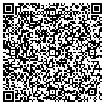 QR-код с контактной информацией организации ТанаисТрейд, ООО