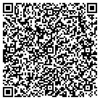 QR-код с контактной информацией организации Голддизайн, ПЧУП