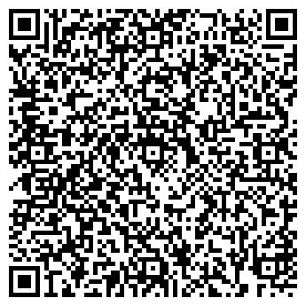QR-код с контактной информацией организации Динарком, ООО
