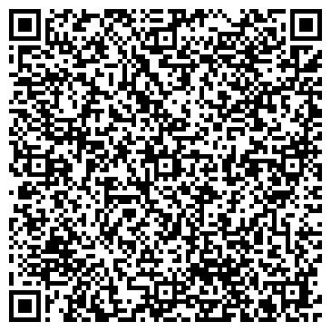 QR-код с контактной информацией организации ДИЯР-групп, АО