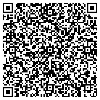 QR-код с контактной информацией организации Югал, ЧПУП