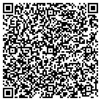 QR-код с контактной информацией организации Виктория Лайн, ИП