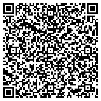 QR-код с контактной информацией организации ООО ДОЛГАЗ