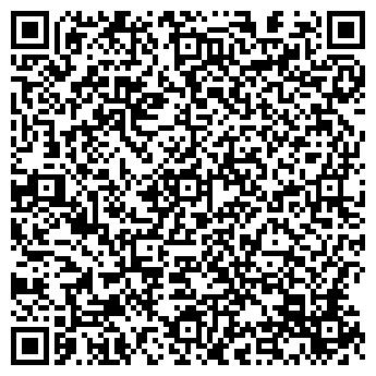 QR-код с контактной информацией организации Промкрас, ООО