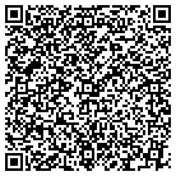 QR-код с контактной информацией организации ЭталонОкна, СООО
