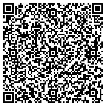 QR-код с контактной информацией организации Двери ЛКА, ЧПУП