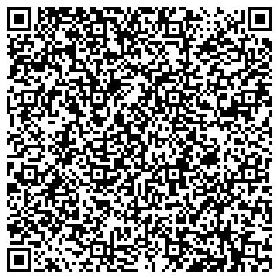 QR-код с контактной информацией организации УМСР-134, обособленное подразделение ОАО Гроднопромстрой
