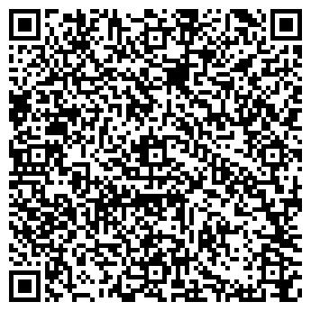 QR-код с контактной информацией организации SPECAUTOGROUP