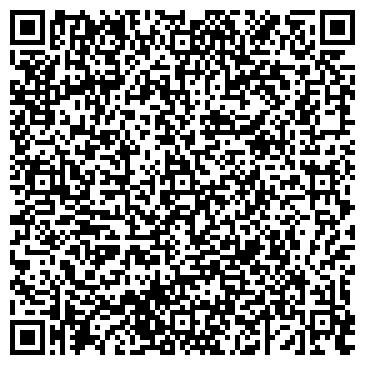 QR-код с контактной информацией организации ТПБ Капитал, СООО